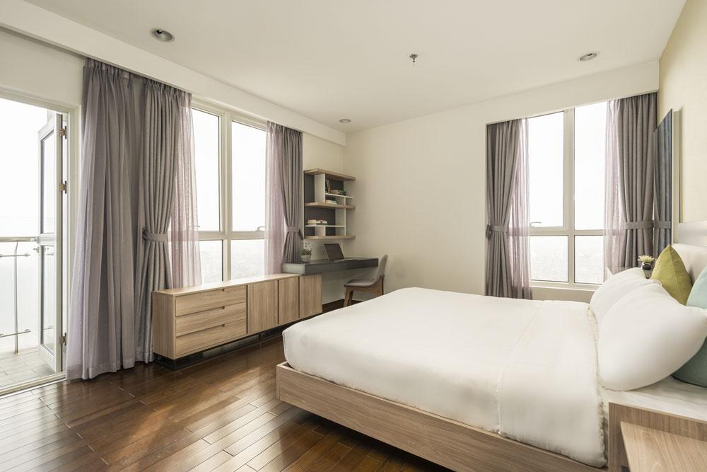 bedroom-1-3BR-lancaster-hanoi