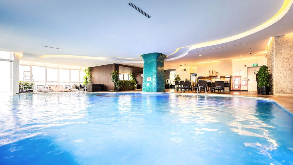 swimming pool lancaster hanoi